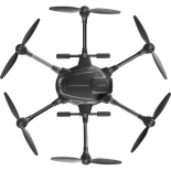 yuneec typhoon h hexacopter with gco3+ 4k camera.4