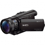 sony hdr-cx900 full hd handycam camcorder (black).1