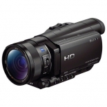 sony hdr-cx900 full hd handycam camcorder (black).3